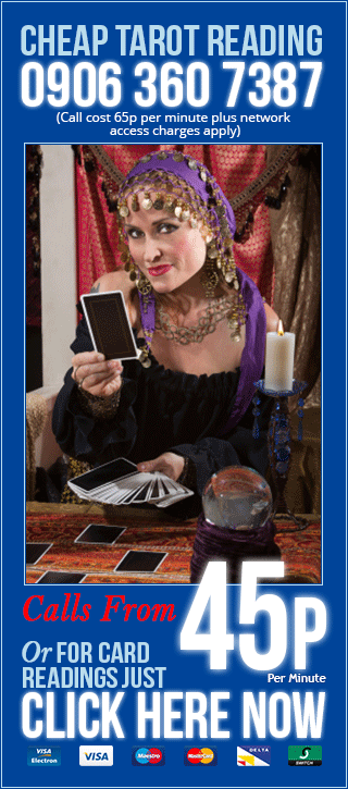 Cheap Tarot Reading Specialists